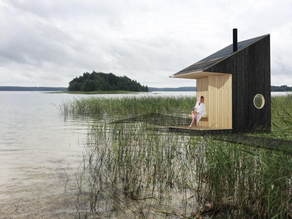 Sauna KLÁRKA